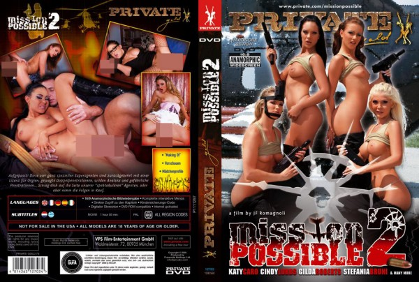 Mission Possible 2