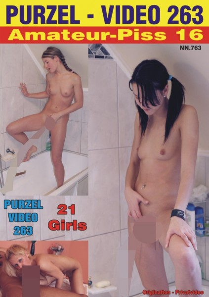 ?Amateur - Piss? Nr. 16