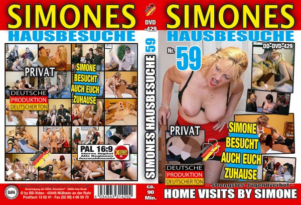 Simones Hausbesuche Nr. 59 - Download
