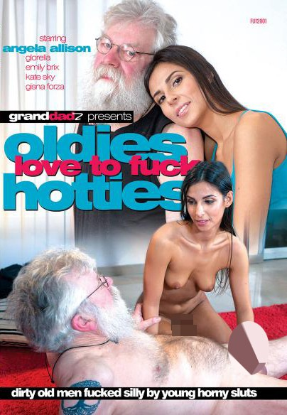 "GRANDDADz ""oldies love to fuck hotties"""